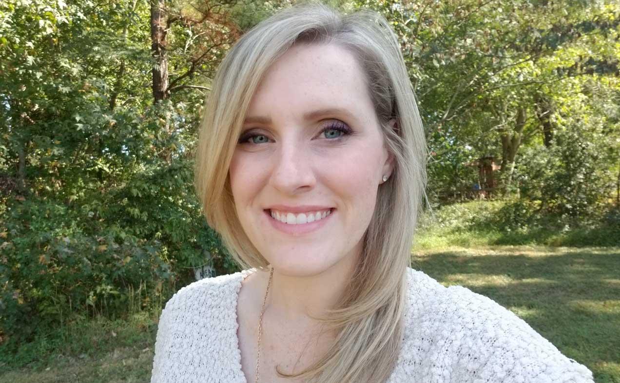 Lauren Rieke